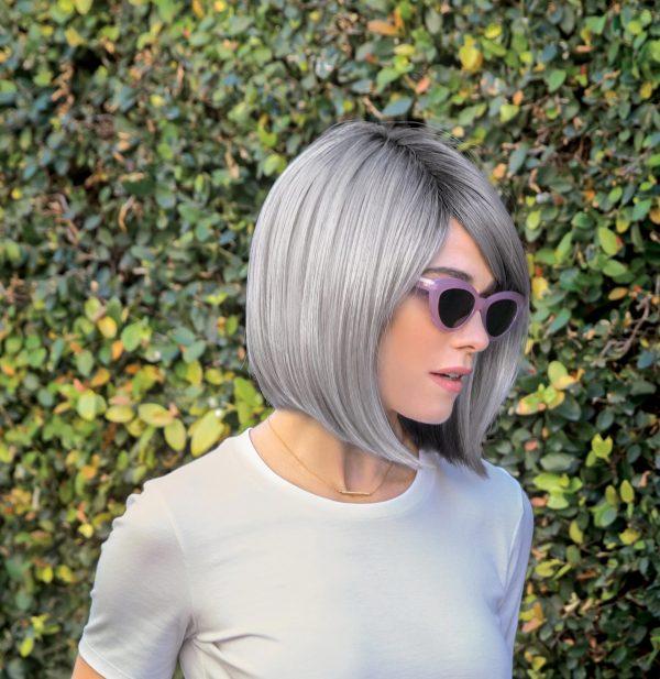 Vada - Fibre Wig