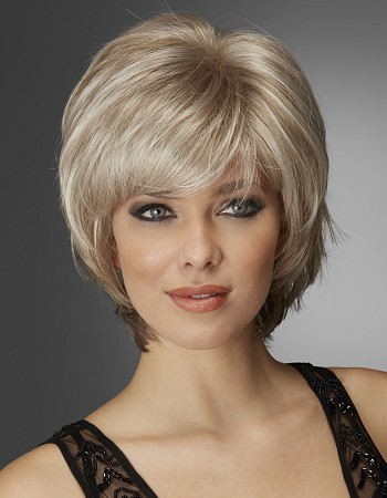 Create - Short Fibre Wig