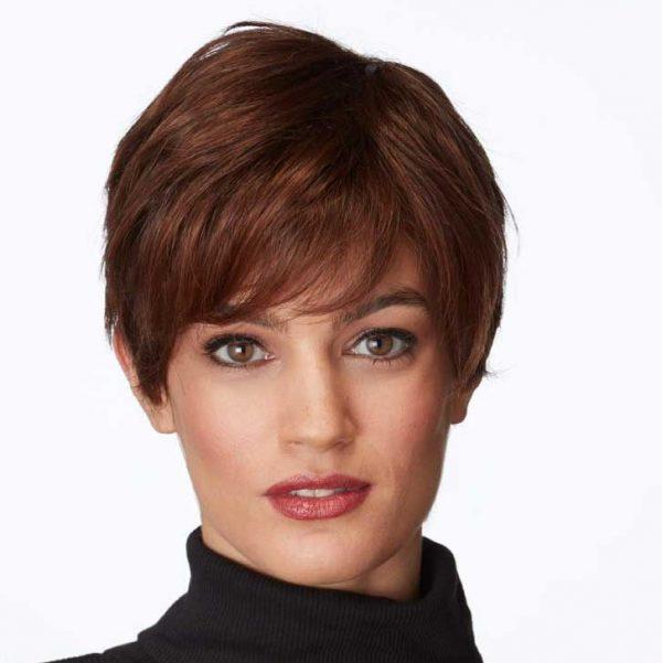 Harwood   Fibre Wig   G6-30   Natural Image   Hair to Ware