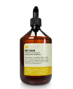 Insight Dry Hair Nourishing Shampoo - Hair to Ware