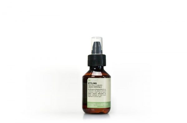 Insight Styling Liquid Crystals - Hair to Ware