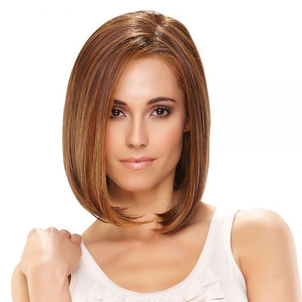 Haute   Fibre Wig   Jon Renau   CARAMEL RIBBON   Hair to Ware