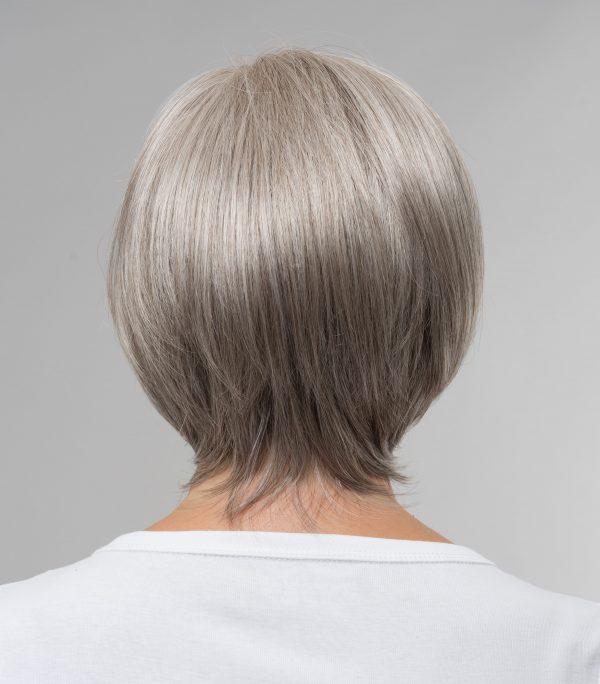 Lily - Short Fibre Wig