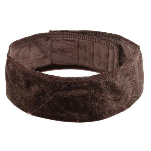 Standard Wig Grip Headband Brown