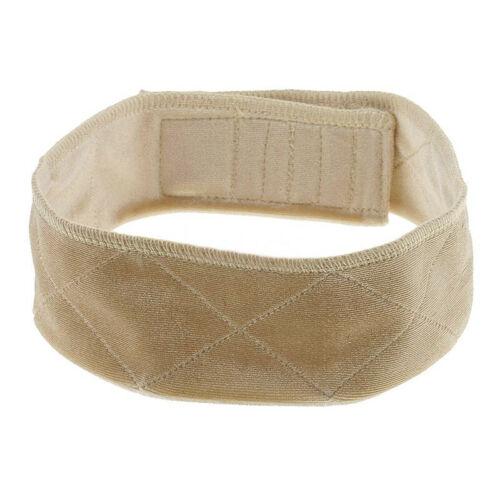 Standard Wig Grip Headband Beige