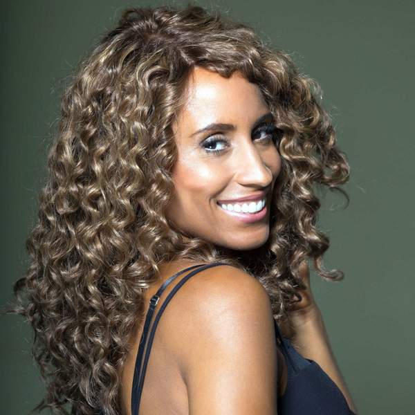 Amber - Curly - Gem- Human Hair Wig - Remy Hair - Hair to Ware
